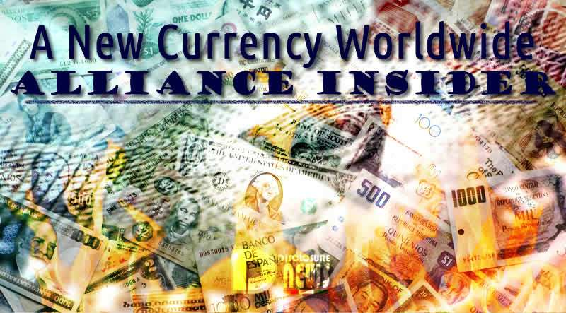 A New Currency Worldwide – Alliance Insider