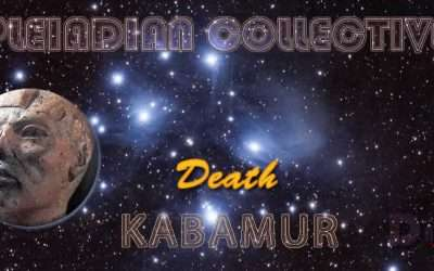 Death – Pleiadian Collective
