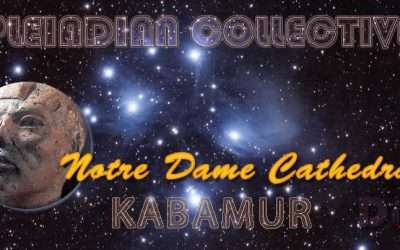 Notre Dame Cathedral – Neioh – Pleiadian Collective