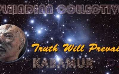 Truth Will Prevail – Laka – Pleiadian Collective