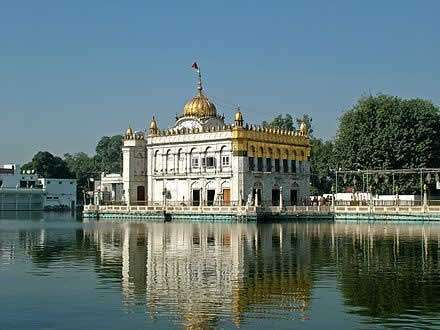 Light Forces Operations In India - Durgiana Mandir Temple, Amritsar