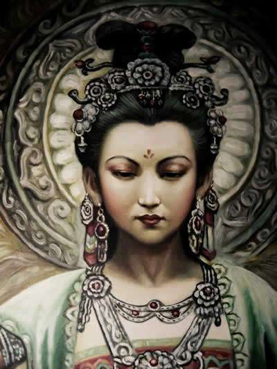 Light Forces Operations In India - Guan Yin