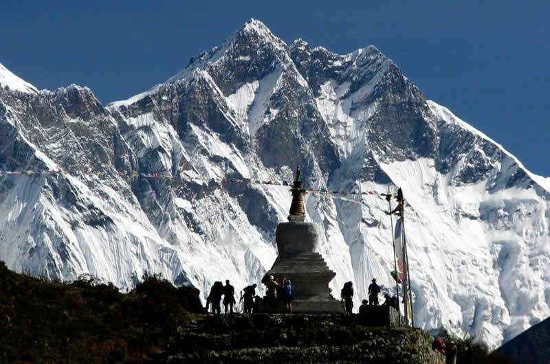 Light Forces Operations In India - Lhotse